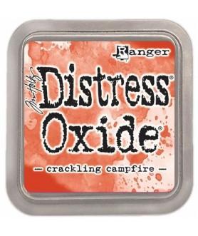 Encre Oxide Ink Crackling...
