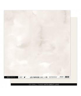 Papier Uni No 15 BEIGE LIN