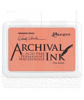 Archival Ink Pad Ranger Tea...