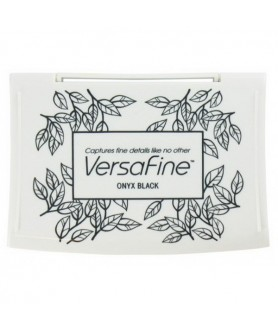 Versafine Pigment Ink Pad...