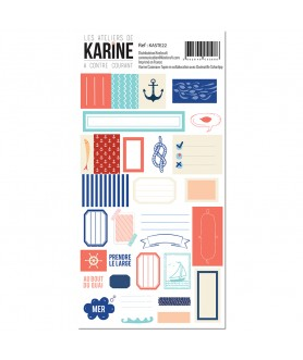 Planche Stickers A CONTRE...