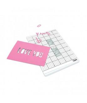 Sizzix Sticky Grid Sheets