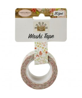 Farmhouse Market Washi Tape...
