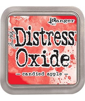 Encre Oxide Ink Canded Apple