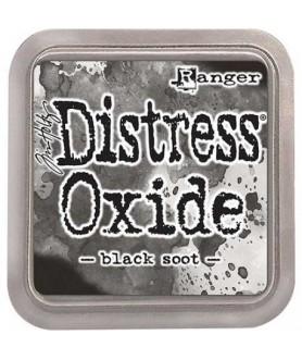 Encre Oxide Ink Black Soot