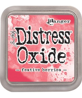 Encre Distress Ink Festive...
