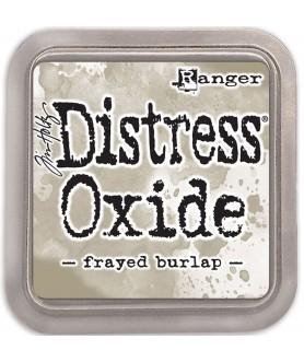 Encre Distress Oxide Frayed...