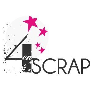 4 en scrap